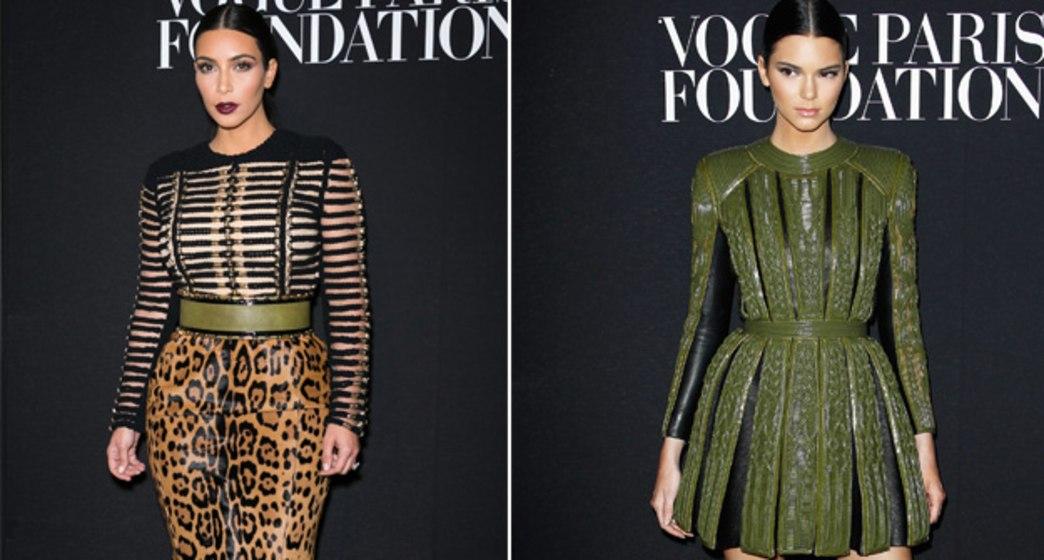 VOTE: Which Kardashian-Jenner wore it better?