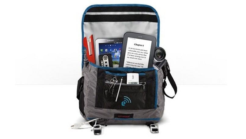 Engadget's back to school guide 2011: bags and cases