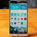 LG G3 review: the company's best phone yet