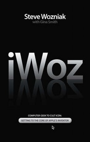 Engadget's recession antidote: win a copy of iWoz autographed by Steve Wozniak!
