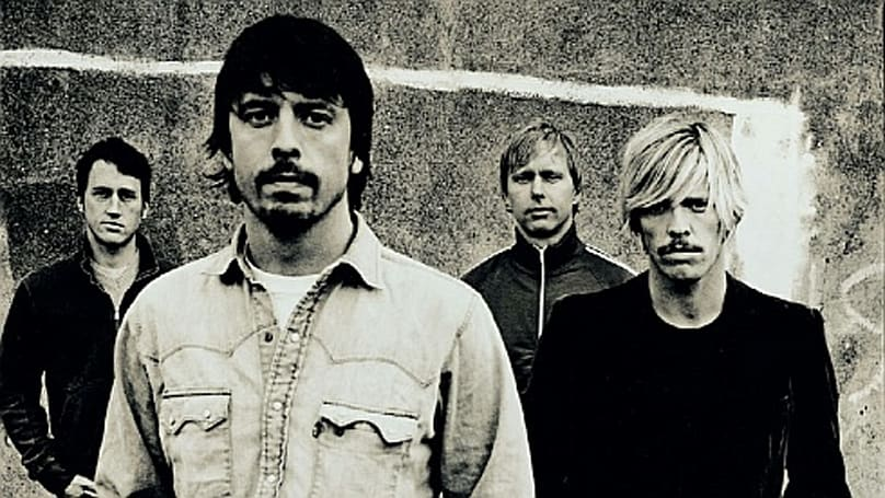 Rock Band Weekly addendum: More Foo Fighters
