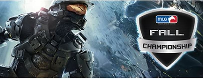 Major League Gaming holding a pre-release Halo 4 tournament in Dallas, TX