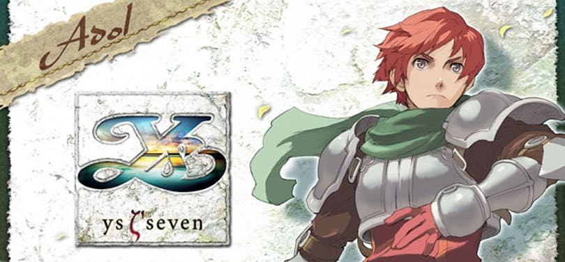 XSEED and Nihon Falcom bringing six Ys and The Legend of Heroes games to PSP