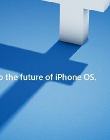What's in the iPhone 4.0?