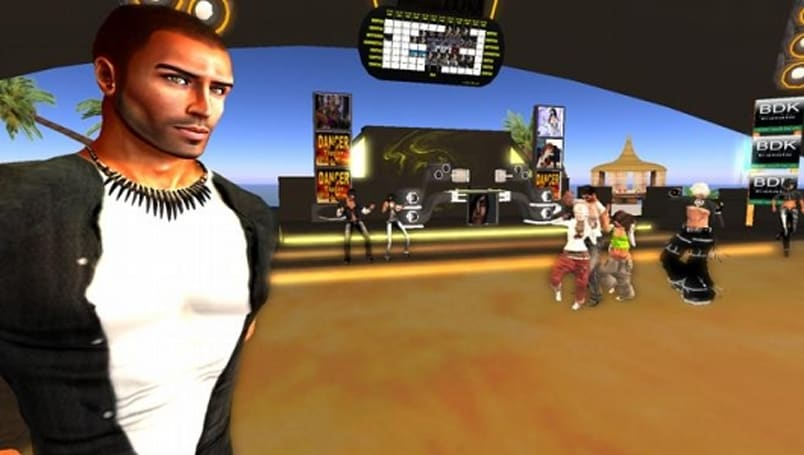 Second Life CEO Rod Humble leaves Linden Lab