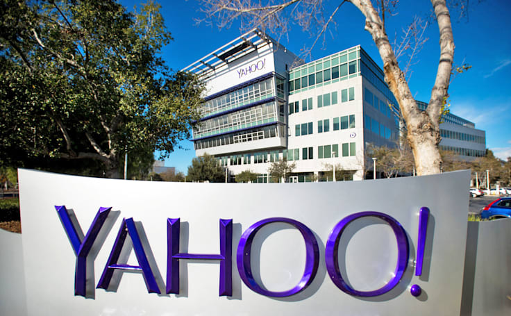 Yahoo asks potential buyers to bid before April 11: WSJ