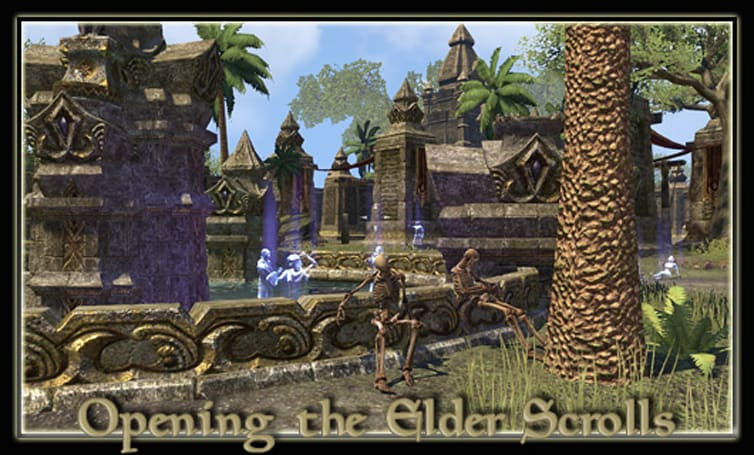 The Stream Team: Double trouble in The Elder Scrolls Online
