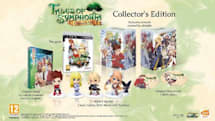 Tales of Symphonia Chronicles orchestrates EU arrival in February