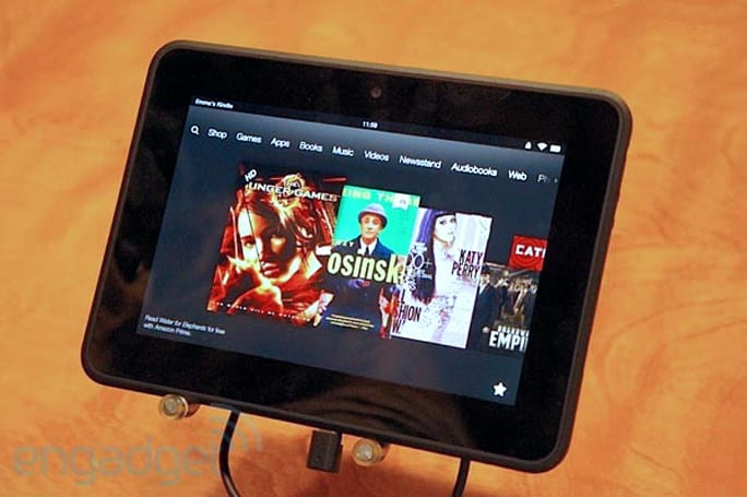 Amazon says: yes, you can opt out of ads on new Kindle Fire models (update 3: yes, really)