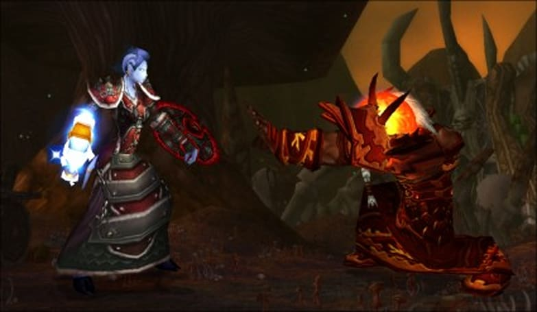 Hybrid Theory: Shaman and the Wrath Alpha