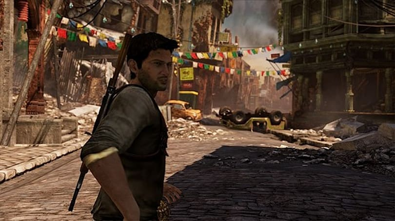 Uncharted 2 exceeding sales expectations, DLC coming 'before the end' of 2009