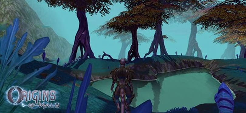 E3 2012: Origins of Malu brings player-created factions, housing, and exploration to the sandbox