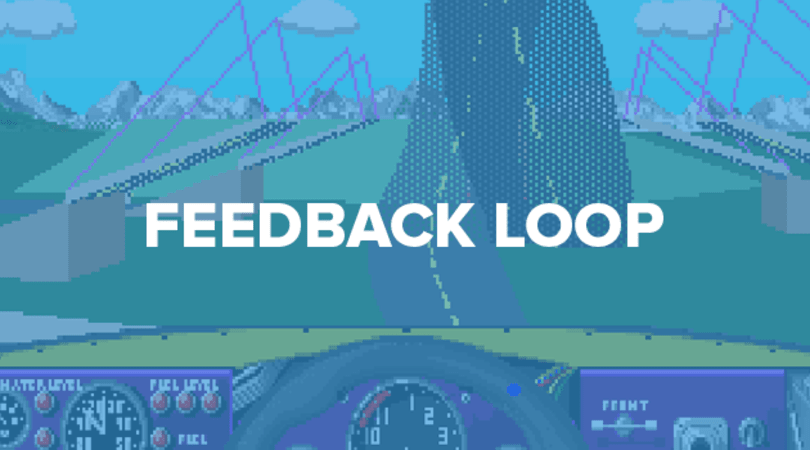 Feedback Loop: DOS gaming and tech-themed vacations
