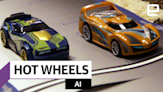 Hot Wheels AI hands-on