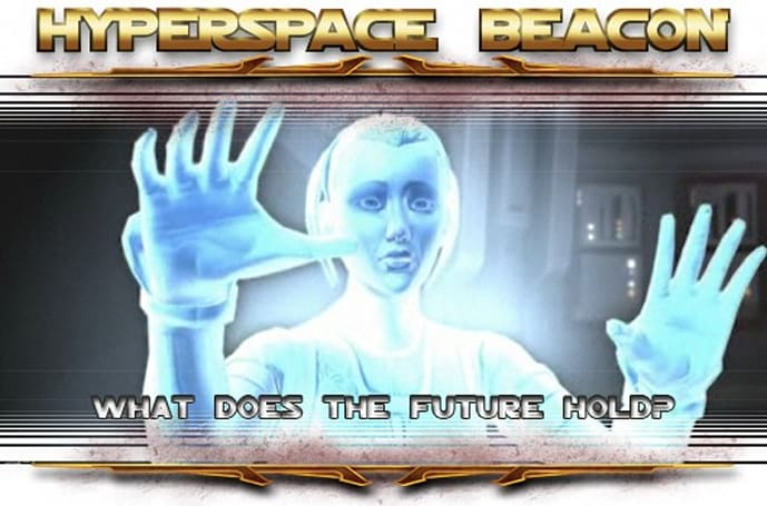 Hyperspace Beacon: What does the future hold for SWTOR?
