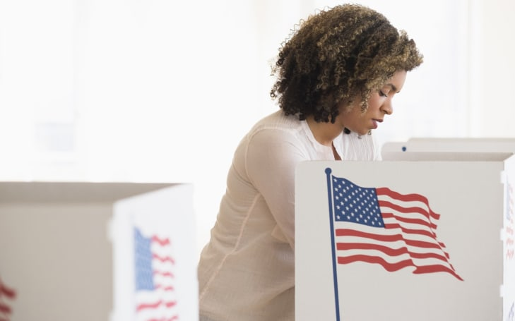 Homeland Security classifies election infrastructure as critical