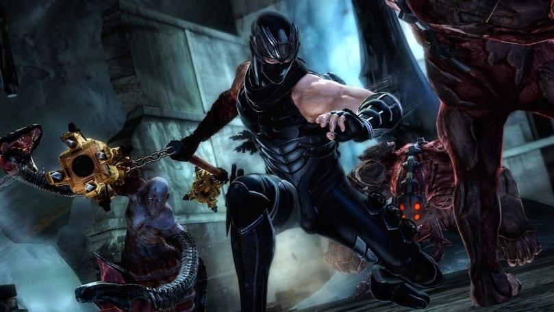 Classic 'Ninja Gaiden' scores earn a deluxe remaster next year