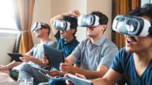 NPD estimates video game industry raked in $30.4 billion in 2016
