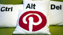 Pinterest lowers its goal for female engineer hires