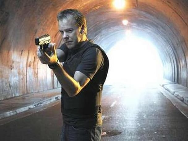 Sony wants you to watch 24, Lost on your PSP