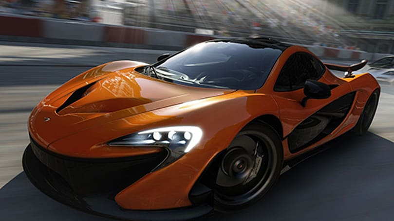 Director defends Forza 5's slender structure