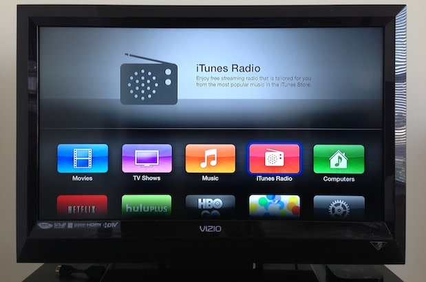 how to set up apple tv 3