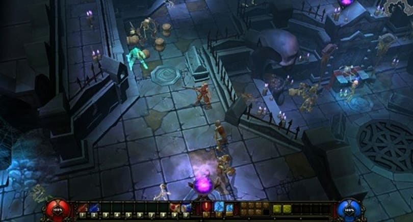 Torchlight 2 preview: Embers only