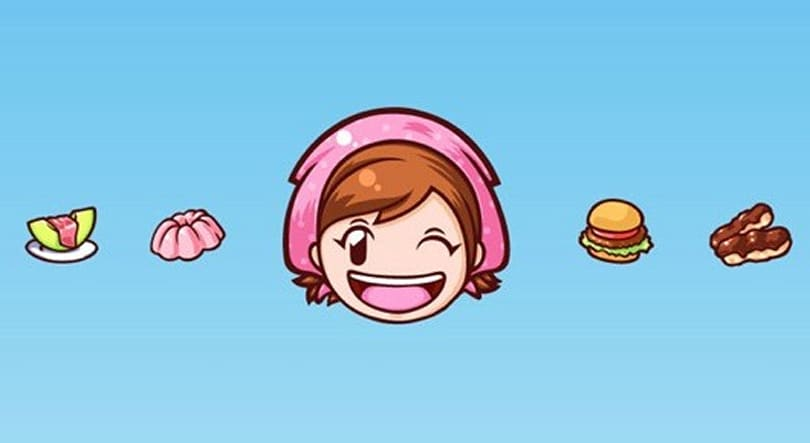 Cooking Mama 4 goes to 3DS, Camping Mama goes to DS this fall