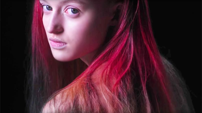 Color-changing hair dye responds to your environment