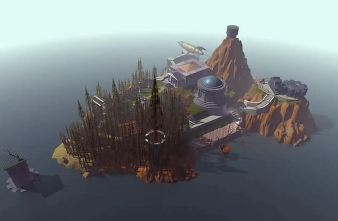 Hulu is reportedly making a TV series based on 'Myst'