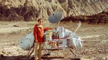 40 Jahre Marslandung: Wikinger auf dem roten Planeten