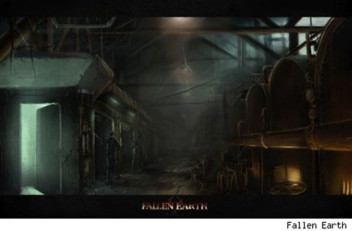 Fallen Earth interview drops info on factions and storyline