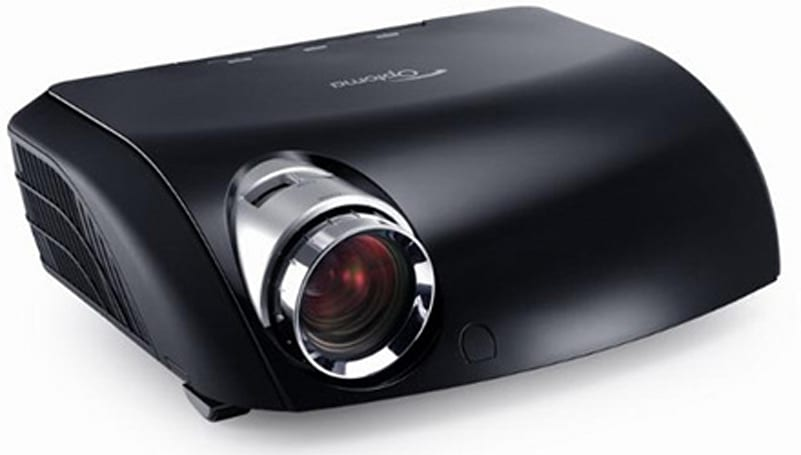 Optoma announces trio of DLP projectors