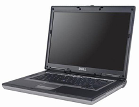 Dell to stuff Seagate's encryption HDD into Latitude D630 / D830