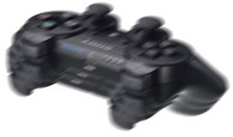 Battery life could be prohibiting rumble in Sixaxis