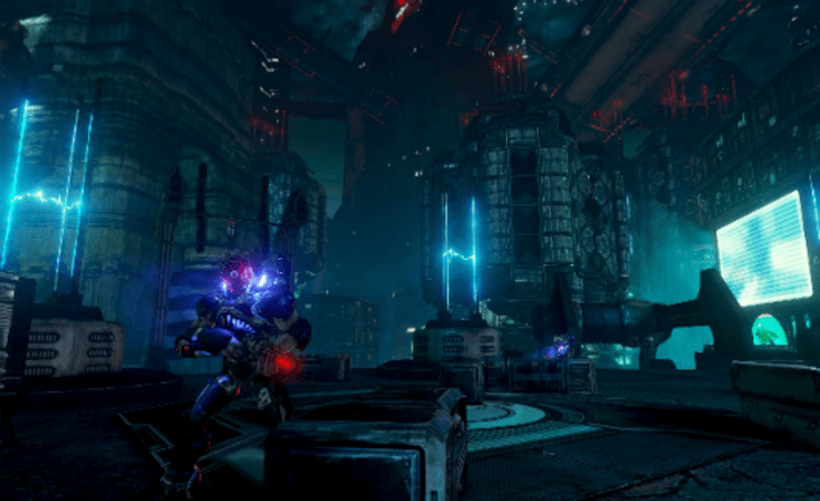 Report: Prey 2 reboot in development at Arkane Austin