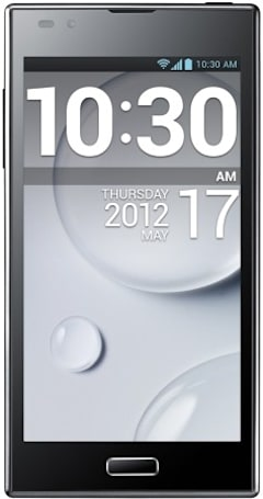 LG's Optimus LTE II ships this week in Korea, nails down a few more specs