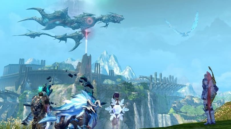 Aion community update details server-first boss kills and more