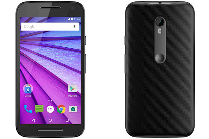 It looks like the next Moto G will work with Moto Maker