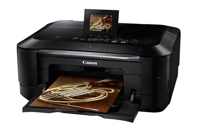 Canon launches PIXMA MG6220 and MG8220 photo printers, trees fear for lives