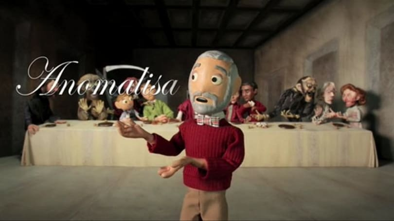 Charlie Kaufman's stop-motion project, Anomalisa, turns to Kickstarter for funding