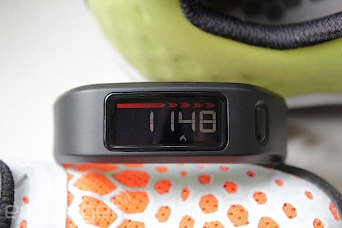 Garmin Vivofit review: a truly fitness-focused activity tracker