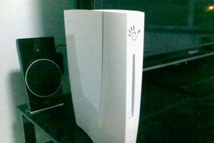 Lenovo side project to launch Xbox 360 / Kinect knockoff in China: hello, eBox