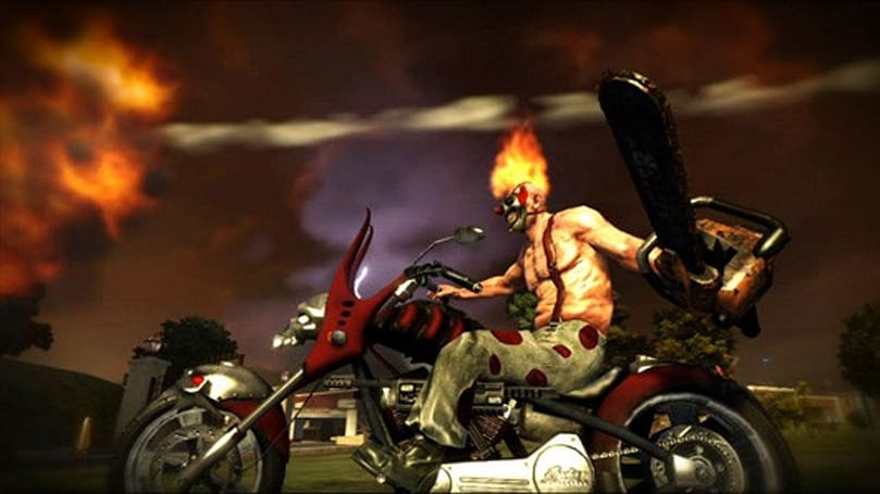 Twisted Metal launch stalled in Europe, pushed back to March
