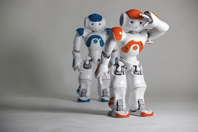 MyRobots.com: for all of your robot's social needs