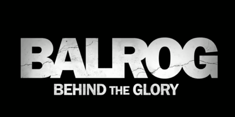Balrog: Behind the Glory is a fan-made Street Fighter masterpiece