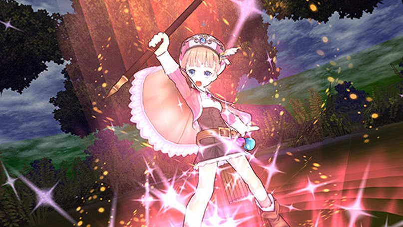 Atelier dev Gust merges with Koei Tecmo on Oct. 1