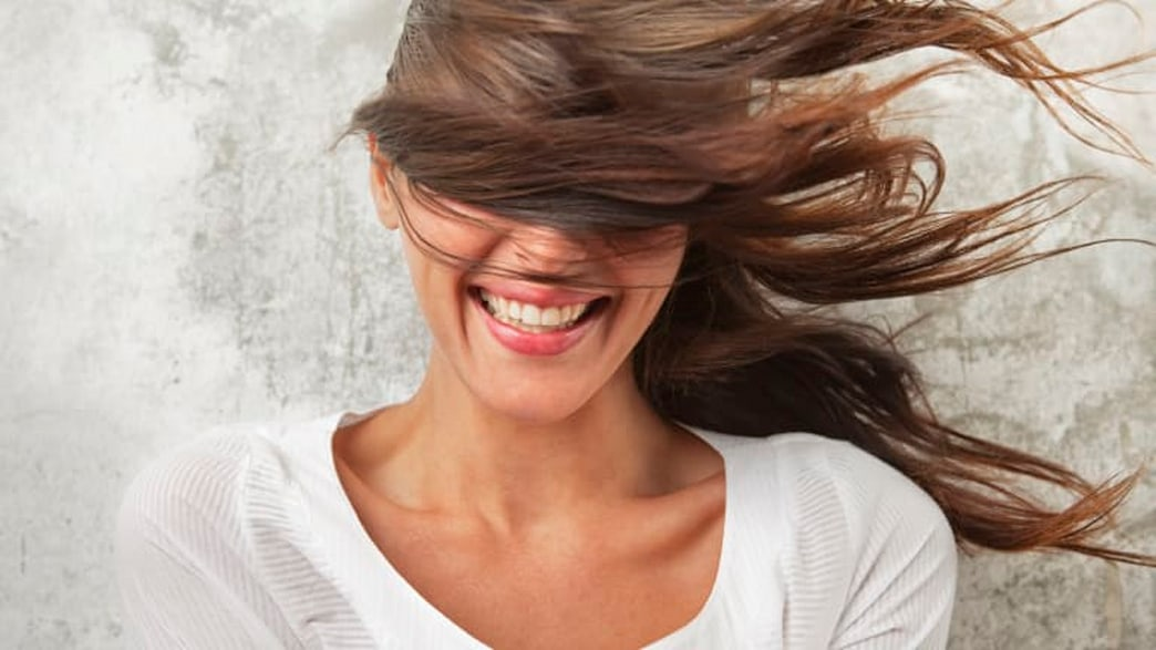 3 simple steps to stronger, healthier hair