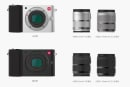 Xiaoyi mirrorless camera offers Leica looks for $330