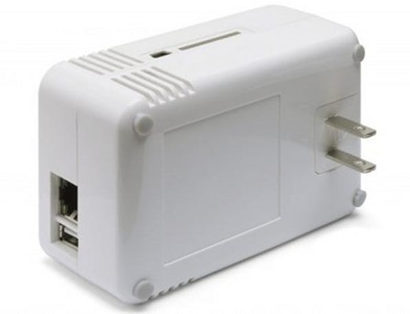 4Home, Marvell partner for energy monitoring plug computer